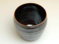 画像2: 【有田焼】天目かすり フリーカップ